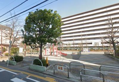【周辺】エス・バイ・エルマンション錦糸町  4階 リ ノベーション済