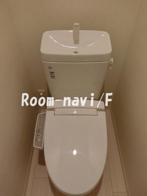 【トイレ】PRESI入谷