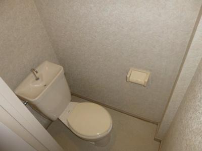 【トイレ】グラテースヨコカワ
