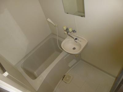 【浴室】グラテースヨコカワ
