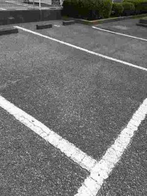 【駐車場】サンパステル