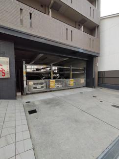 【駐車場】GUROVE四天王寺