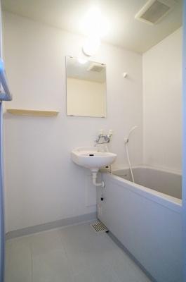 【浴室】ベルコート馬橋