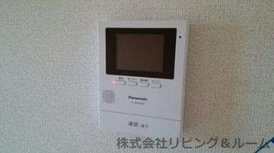 【セキュリティ】CASA二本松3