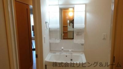 【トイレ】CASA二本松3