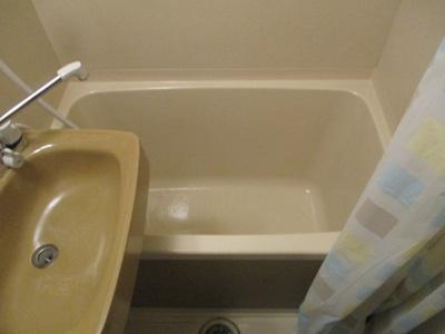 【浴室】ルネ浜口