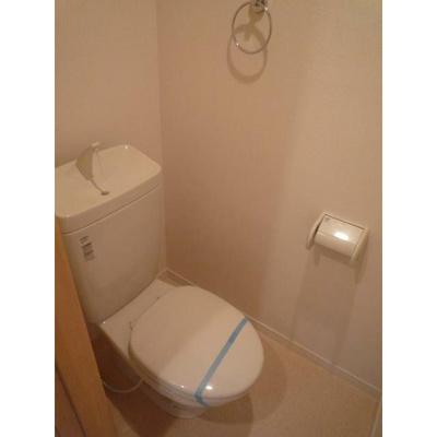 【トイレ】あおばトラスト中落合