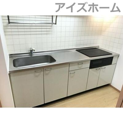 【キッチン】アーバン・フジ