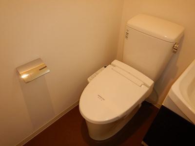 【トイレ】レジエールイースト
