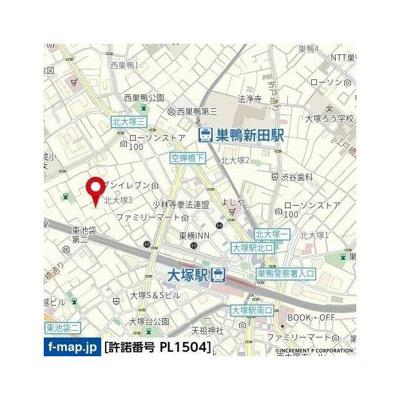 【その他】AQUA TOKYO NORTHCITY