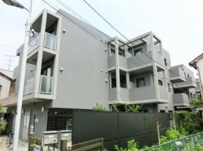 【外観】AQUA TOKYO NORTHCITY