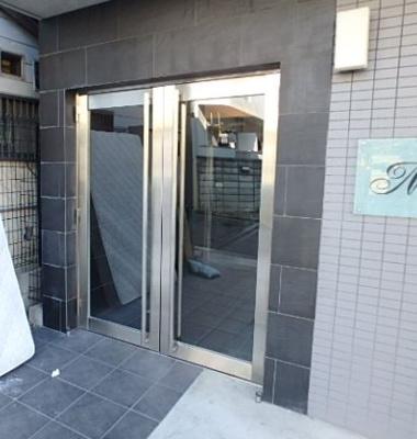 【エントランス】AQUA TOKYO NORTHCITY
