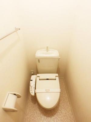 【トイレ】カーサ・ステラ西浜