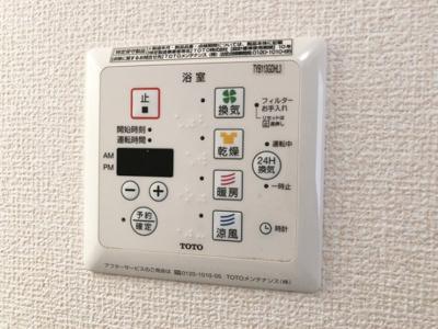 【設備】カーサ・ステラ西浜