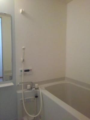 【浴室】セレクトパークⅠ