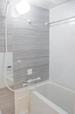 【浴室】スカイコート池袋西壱番館