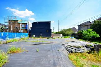 【土地図】小田急小田原線「鶴川」駅 条件なし売地
