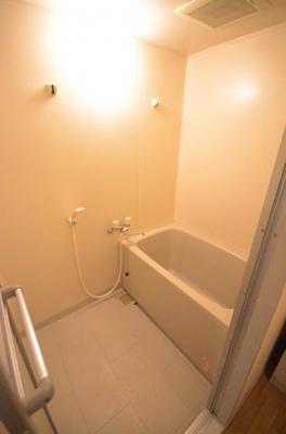 【浴室】リマーカーブル己斐