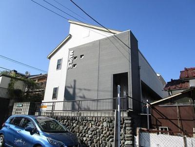 【外観】メイプル町田