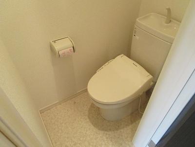 【トイレ】メイプル町田