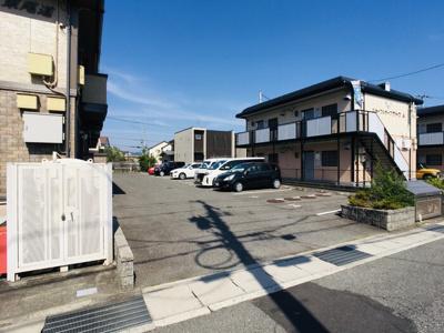 【駐車場】ルミエール東尾道