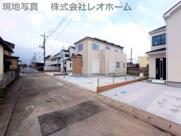 新築 高崎市中泉町IS1-2 の画像