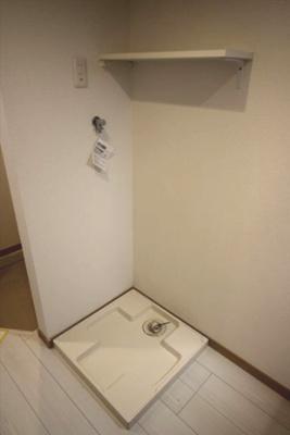 【エントランス】プロヴァンス下北沢