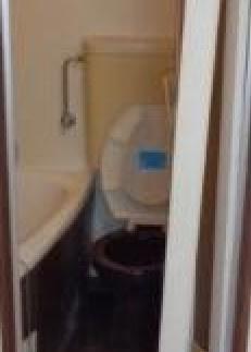 【トイレ】グランドパレス中野