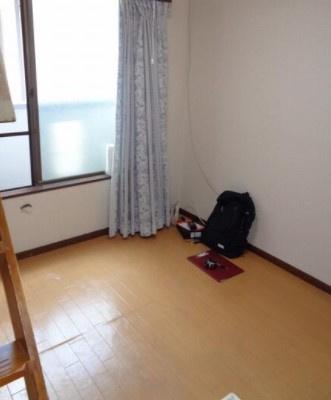 【寝室】グランドパレス中野