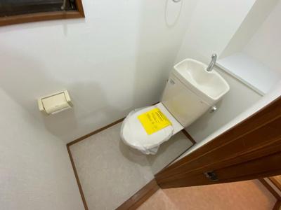 【トイレ】中野ビル