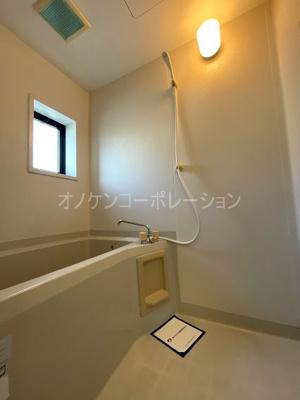 【浴室】ハイツツェントリィシュC