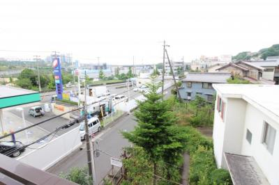 【展望】サンテラス垂水