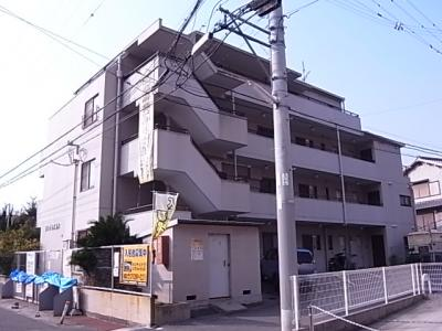 【外観】サンテラス垂水