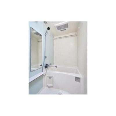 【浴室】ジェノヴィア練馬高野台スカイラン