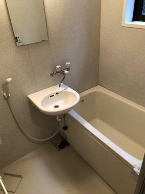 【浴室】THE NAKAYA