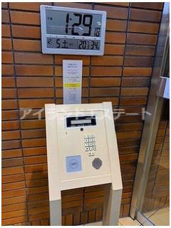 【セキュリティ】ハピネス池尻 礼金0 ネット8M無料 浴室乾燥機・追炊き