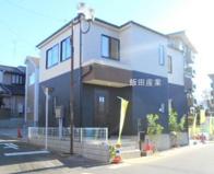 船橋市高根台 全3棟 新築分譲住宅の画像
