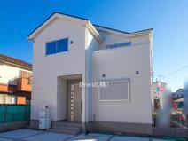 野田市中野台20-1期 新築戸建の画像