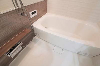 【浴室】エスコート・ランズ門真元町