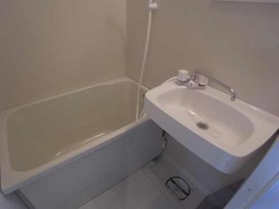 【浴室】シーアイマンション池袋西