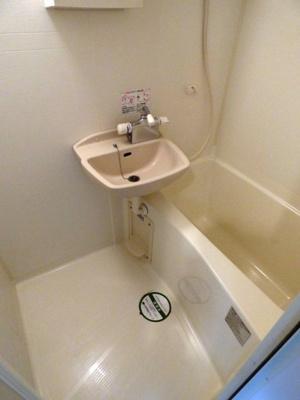 【浴室】グラントゥルース桜台駅前