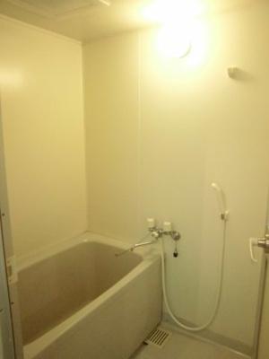 【浴室】幕張本郷テクノプラザ