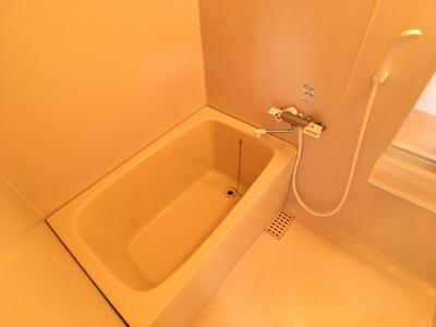 【浴室】プレジール井上 B棟