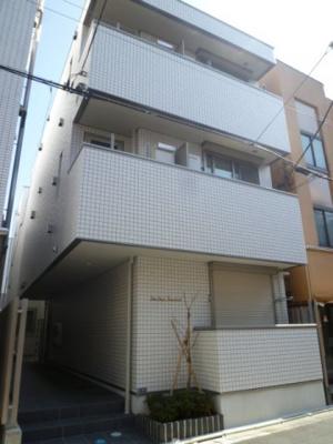 【外観】FIRST HOUSE AZUMABASHI