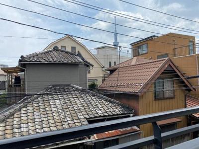【展望】メゾネット堀