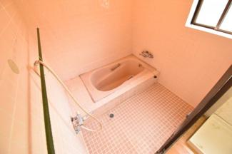 【浴室】霧島市牧園町宿窪田