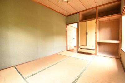 【和室】霧島市牧園町宿窪田
