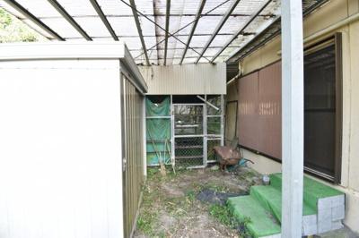 【設備】霧島市牧園町宿窪田