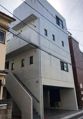 【外観】三宿住宅