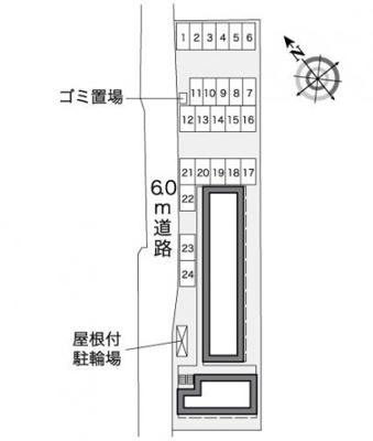【その他】レオパレス岸和田5
